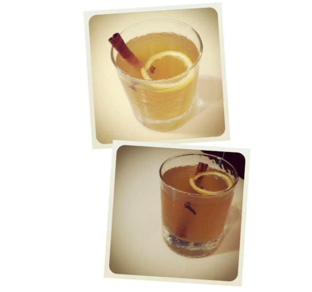 hot toddy